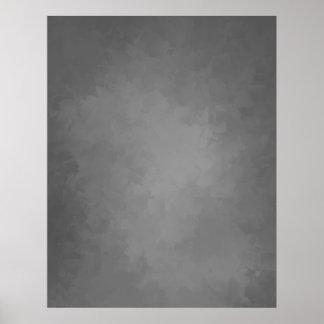 KOMPAKT FOTOBAKGRUND - grå Cubism