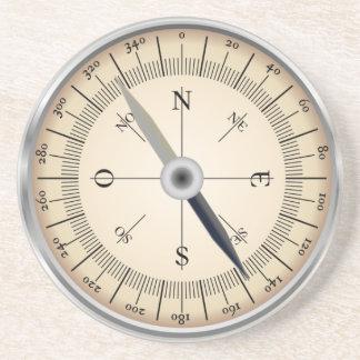 Kompassdesign Underlägg