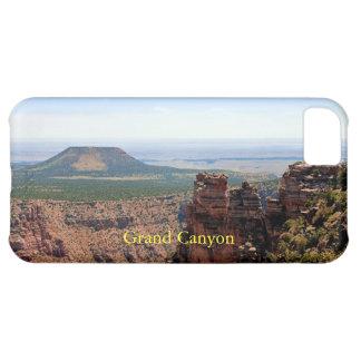 Kompis för fodral för grand Canyoncederträberg iPhone 5C Fodral