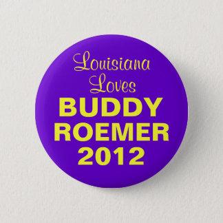 Kompis Roemer Louisiana 2012 Standard Knapp Rund 5.7 Cm