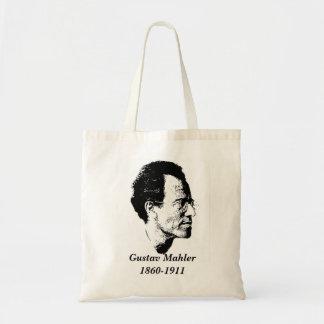 Kompositör - Mahler Tygkasse