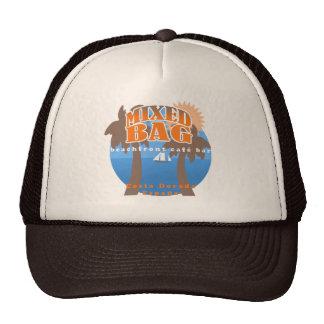 Kompottspanjorpub Baseball Hat
