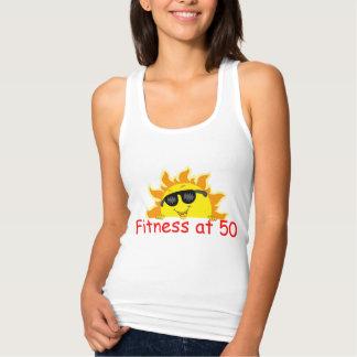 Kondition på 50 t shirts