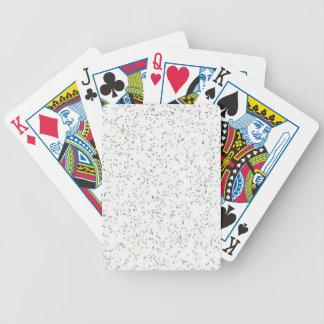 Konfettiar Spelkort
