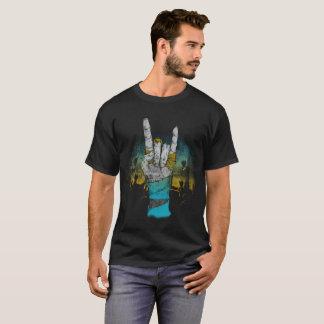 Konsert för Zombiemusiksten, T Shirts