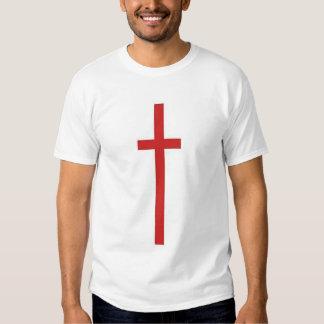 Konservativa kristna republikaner tshirts