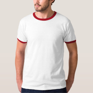 Konservera maten av nationvintagepropagandan t-shirts