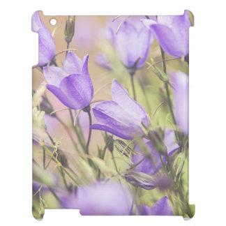 Konst för blomma för Ipad fodralisland iPad Skal