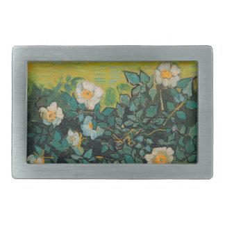 Konst för blommigt för vintage för Vincent Van
