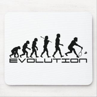 Konst för evolution för sport för musmatta