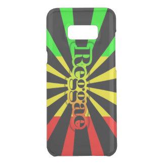 konst för reggaerastagrafitti uncommon samsung s8 plus skal