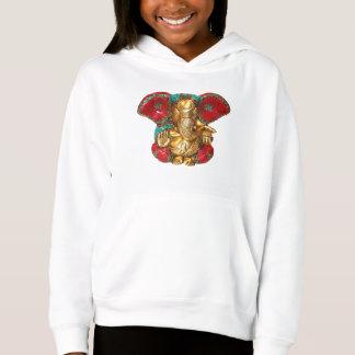 Konst för tempel för Head mässingsstaty för T Shirt