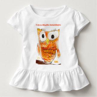 Konst för ungdommen för uggla | för YAP | T Shirt