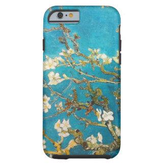 Konst för Vincent Van Gogh mandelträd Tough iPhone 6 Case