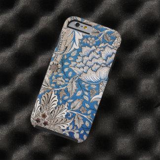 Konst för vintage för design William Morris för Tough iPhone 6 Case