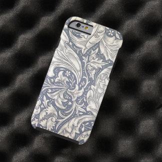 Konst för vintage för William Morris daisydesign Tough iPhone 6 Fodral