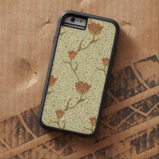 Konst för vintage för William Morris Tough Xtreme iPhone 6 Skal