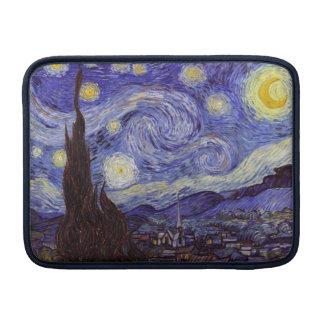 Konst för vintage Vincent Van Gogh för Starry natt