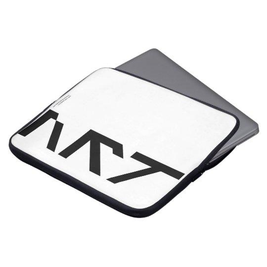 Konst Laptop Fodral