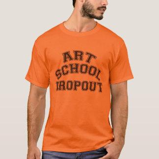 Konst skolar utgång tröjor