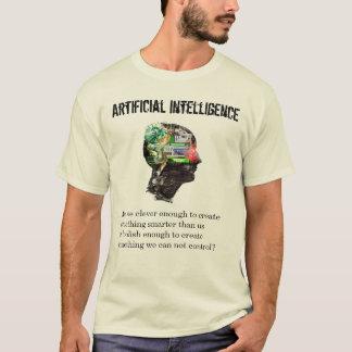 Konstgjord intelligens tshirts
