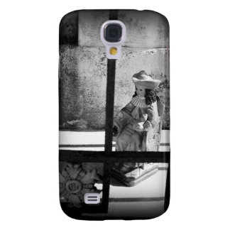 Konstig Voodoo Galaxy S4 Fodral