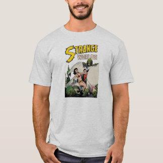 Konstiga världar: Krig av Marsh-Manar T Shirts