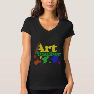 konstlärare t shirt