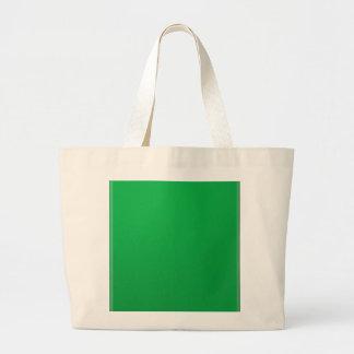 Konstnären skapad grönt skuggar: Tillfoga texthäls Tote Bags