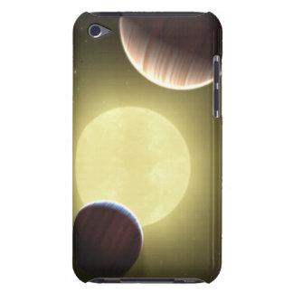 Konstnärs begrepp 2 iPod touch covers