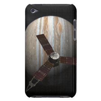 Konstnärs begrepp av det Juno rymdskepp iPod Case-Mate Skydd