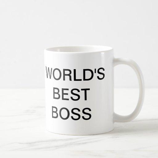 kontoret - världs bäst chefmugg kaffe koppar