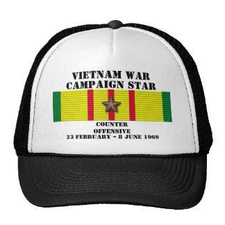 Kontra - den offensiva Tet 1969 kampanjen Keps