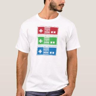Kontrollanter T Shirt