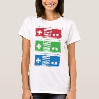 Kontrollanter Tee Shirts