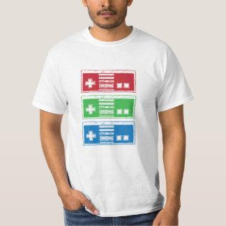 KontrollantT-tröja T-shirts