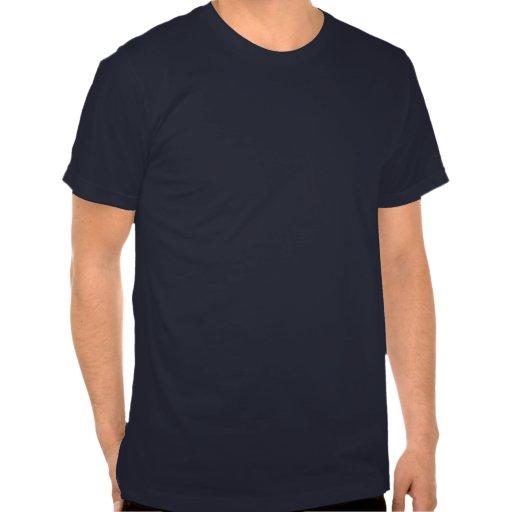 Kontrollera dig som är mer sistnämnd tee shirts