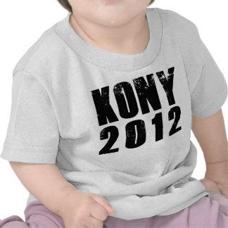 Kony 2012 stopp Joseph Kony Tröjor