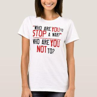 Kony 2012 stoppkrig tröja