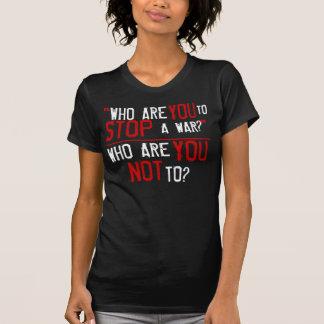 Kony 2012 stoppkrig tshirts