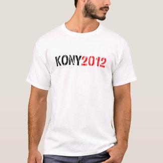 KONY-T-TRÖJA 2012 T SHIRT