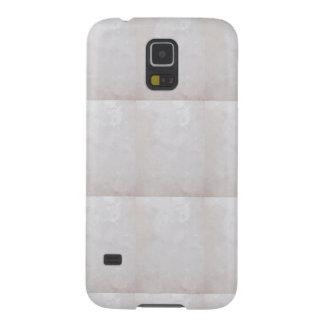 KOOLshades WhiteCRYSTAL HealingSTONE vit Galaxy S5 Fodral