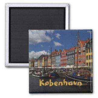 Köpenhamn Magnet