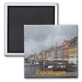 Köpenhamnfrigdemagnet