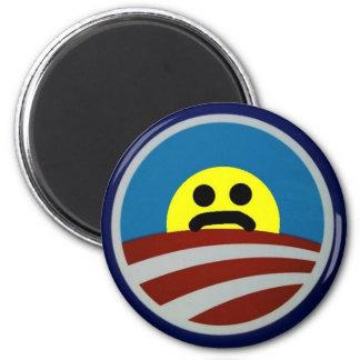 Kopiera av Obama-logo-712385 Magnet