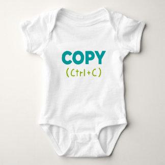 KOPIERA (Ctrl+C) Kopiera & klistra T Shirt