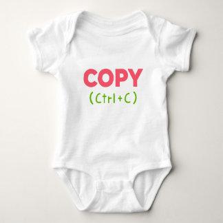 KOPIERA (Ctrl+C) T-shirts