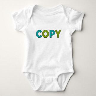 KOPIERA - kopiera & klistra för twillingar Tee Shirts