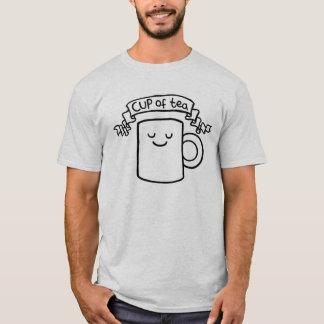Kopp av Tea! T-shirt
