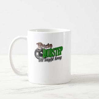 Kopp Dubstep för tea för DUBSTEP-kaffemugg